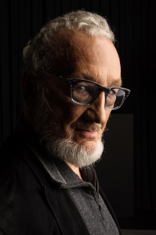Robert Englund Teams Up With Dead Sled Coffee