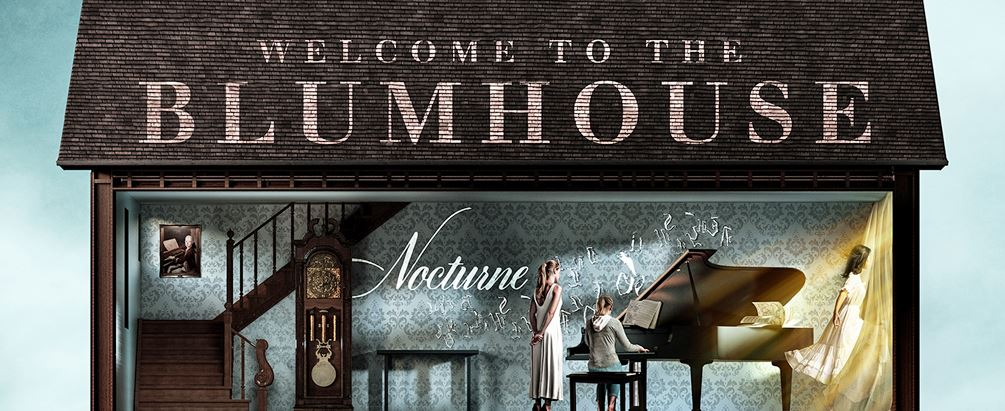 Amazon Is Going Big For Halloween This Year For The At-Home Crowd, Thanks To A Blumhouse Deal