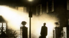 'The Exorcist' Is Reportedly Getting a Reboot