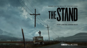 Alexander Skarsgård Has Powerful Bad Guy Energy In The First Trailer For 'The Stand'