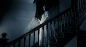 Why Are Americans Fascinated by Ghosts?