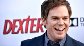 Showtime Is Reviving 'Dexter' for a 10-Episode Limited Series