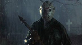 Friday The 13th Franchise Now Caught Up In Another Legal Battle