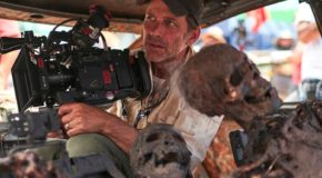 Netflix and Zack Snyder's Zombie Thriller 'Army of the Dead' Receives Release Date