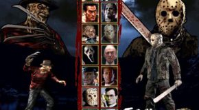 Terrordrome The Game – Rise Of The Boogeyman