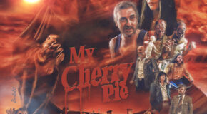 My Cherry Pie Official Poster Release.