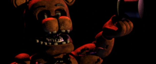 The creator of the game Five Nights At Freddy's, named Scott Cawthon, announces his retirement.