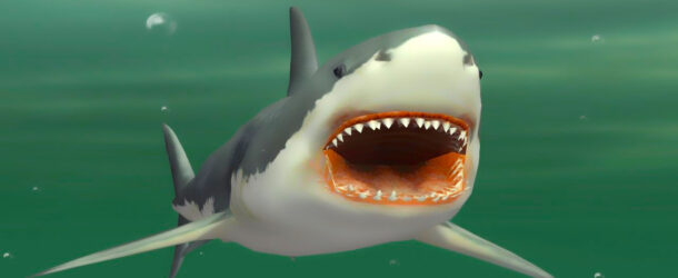 Jaws unleashed needs a remake