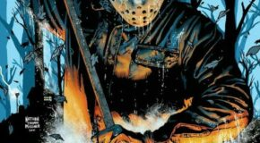 Does Jason Voorhees Have A Healing Factor?