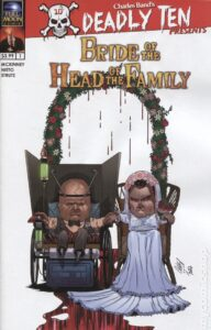 Head of the family